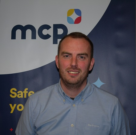Dan Broadbent- MCP Asbestos Surveyor.