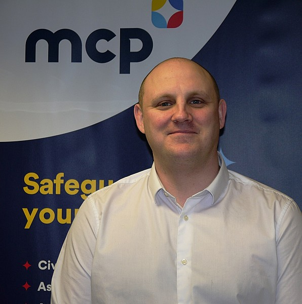 Paul Roscoe - MCP Surveying Quality Manager